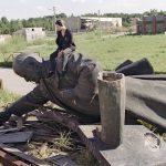 Falta de relevo generacional colapsó la Unión Soviética