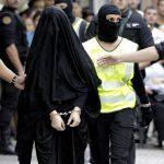 Mujeres, el 'pegamento' social de Daesh