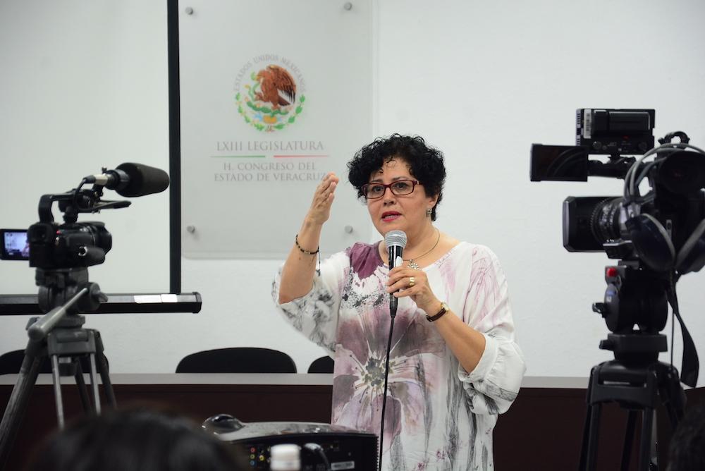 Martha Mendoza Parissi