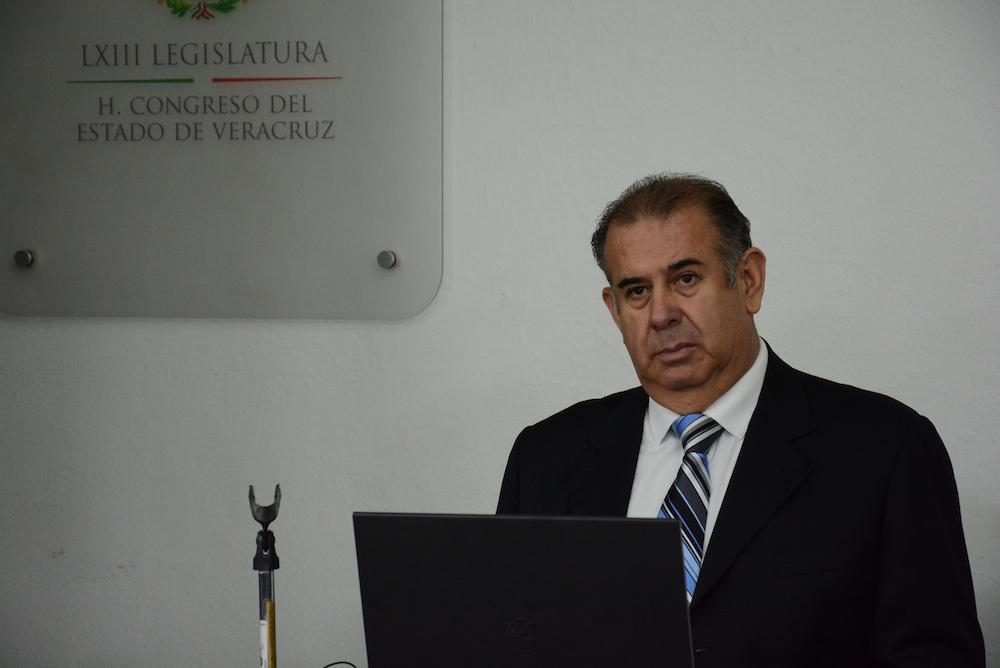 Octavio Ruiz Martínez