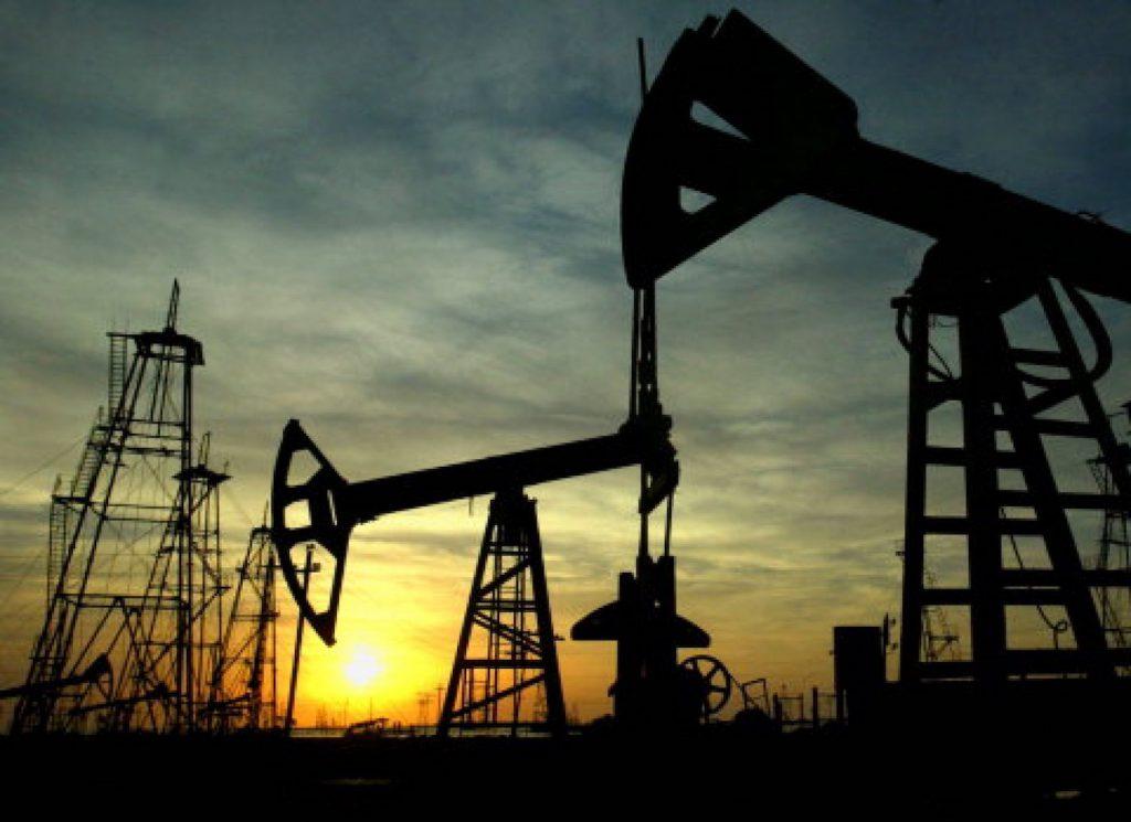 Recuperación de petróleo, extracción