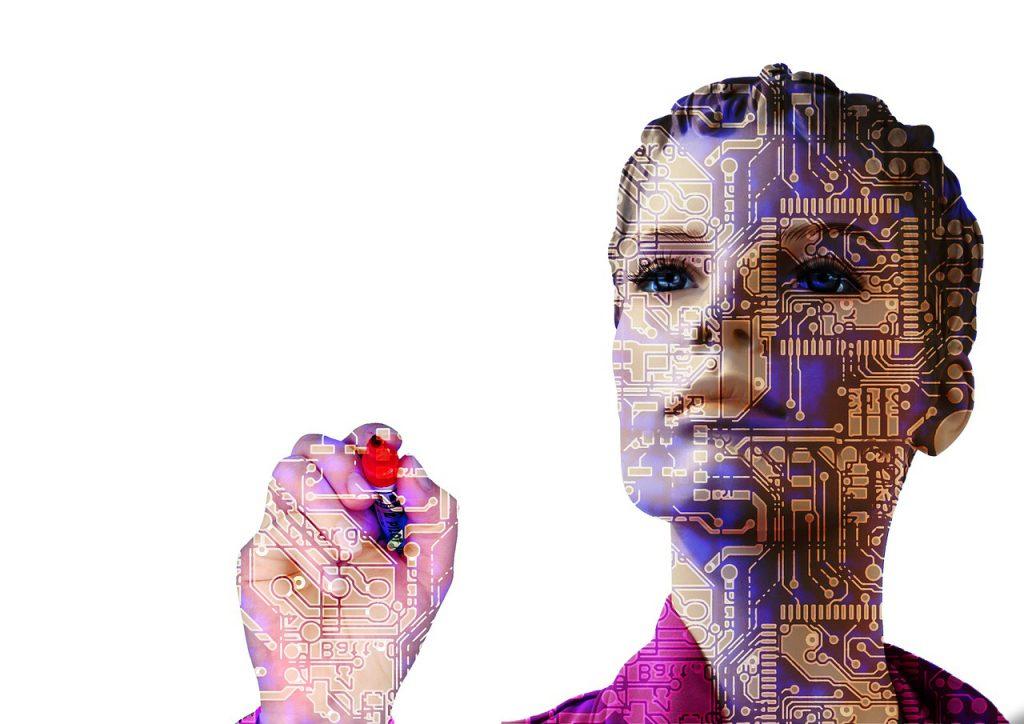 Robotizarse