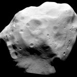 La historia de los asteroides está escrita a golpes