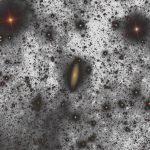 La imagen más profunda del universo captada desde la Tierra