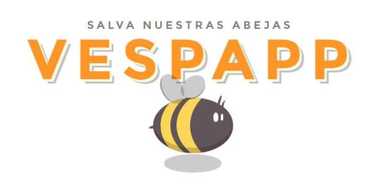 La aplicación, denominada Vespapp, es de uso sencillo y en su versión Android se puede descargar desde Google Play. / UIB