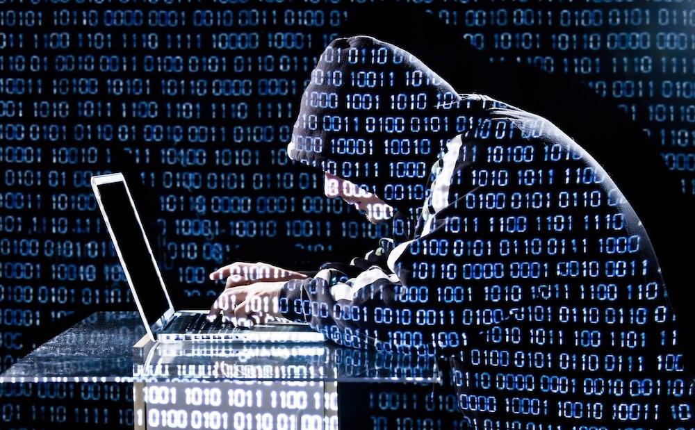 Delincuencia cibernética