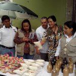 Invita diputada a apoyar a artesanos que promueven la identidad de Veracruz
