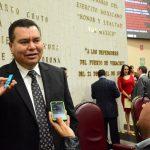 Coadyuva Congreso a la regularización de predios escolares en la entidad