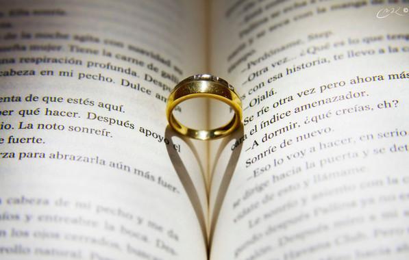 La estabilidad económica de las mujeres no aumenta el riesgo de divorcio. / Aaron Raja