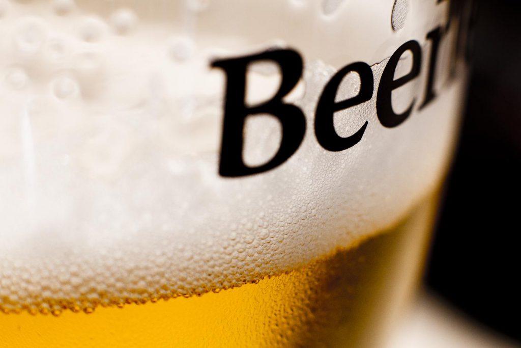 La cerveza Lager, que incluye a la mayoría de las marcas españolas, controla el 94% del mercado global. / Alexandre Lazaro