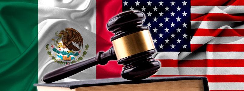 Juicios Mexico- EEUU