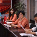 Sensibiliza Congreso sobre temas de género y derechos humanos