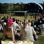 Los festivales de música cuidan de tu salud