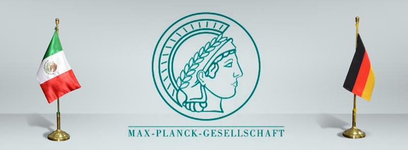 Max Planck, México-Alemania