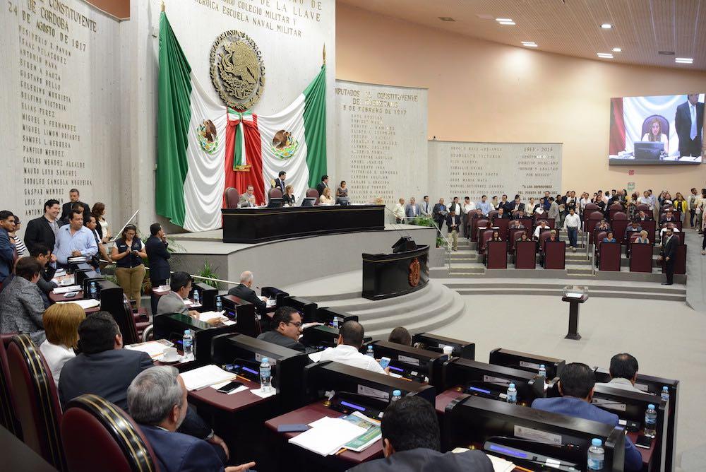 Incorpora Congreso en la Constitución de Veracruz, el derecho humano al agua