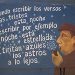 Poema 20 y Canción Desesperada, de Pablo Neruda