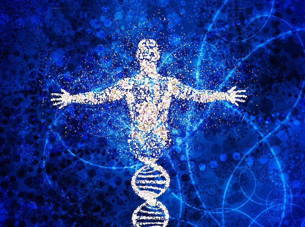 Genoma humano y su edición