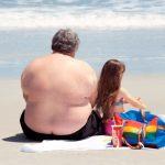 La obesidad del abuelo afecta a la salud de sus nietos