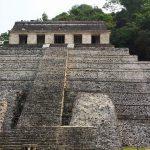 Proyecto Palenque: arqueología en 3D
