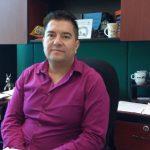Adrián Bonilla-Petriciolet, divulgador y formador de científicos