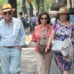 El envejecimiento, el evento demográfico más importante del siglo XXI, en México