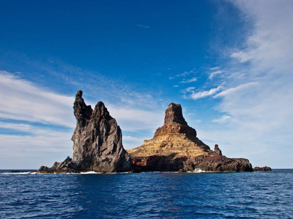 Archipiélago de Revillagigedo: Patrimonio Mundial Natural
