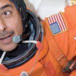 José Hernández, un astronauta con buena estrella