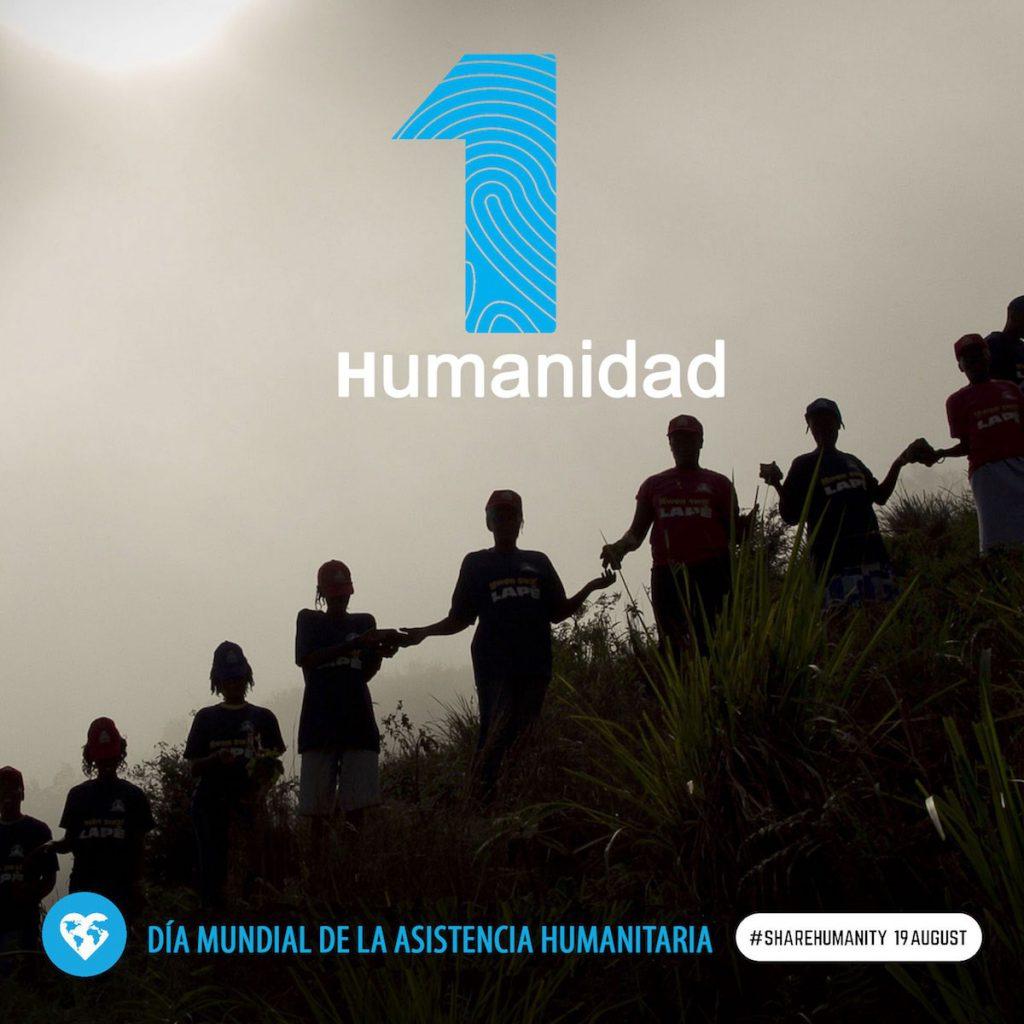 Día Mundial de la Asistencia Humanitaria 2016