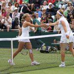 Hombres y mujeres deportistas actúan de forma diferente después de competir