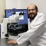 José Ramón Eguibar Cuenca, el estudioso del bostezo