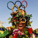 Las Olimpiadas, un reflejo de la competencia económica mundial