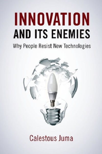 La innovación y sus enemigos