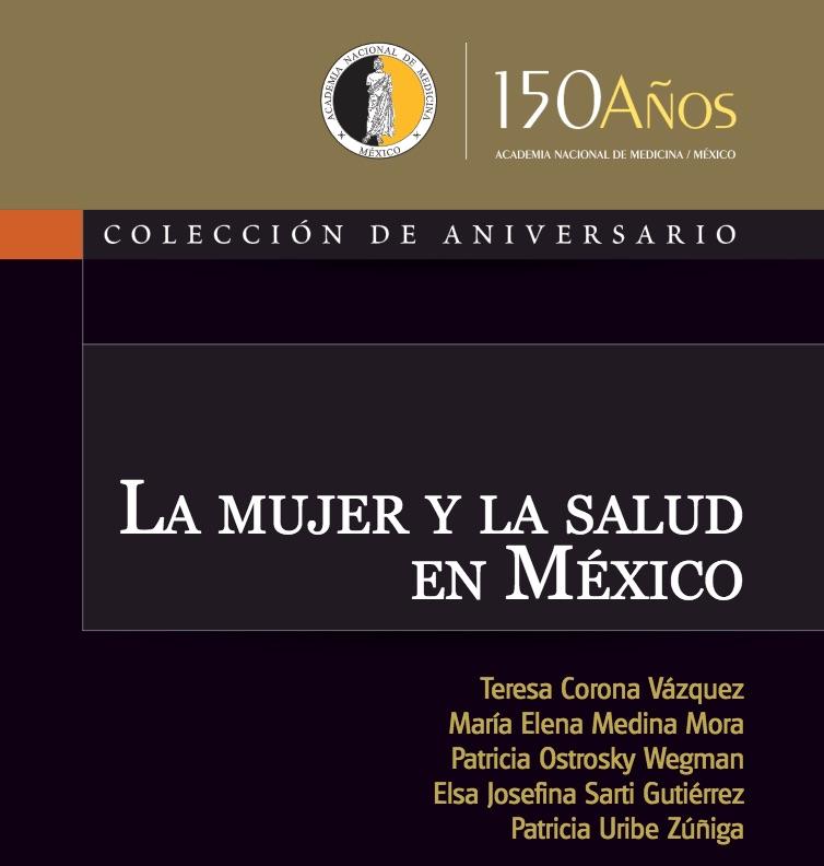 En México, mujeres más longevas pero más enfermas