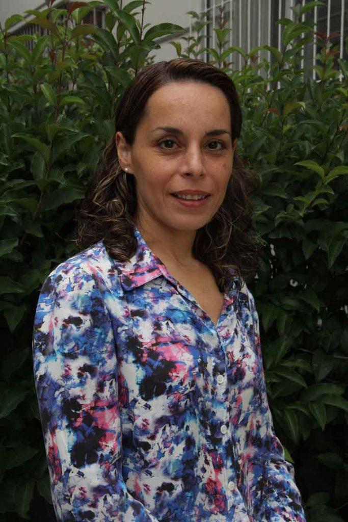 Martha Cristina Daniels Rodríguez