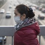 Contaminación atmosférica, principal factor de riesgo ambiental para la salud en México