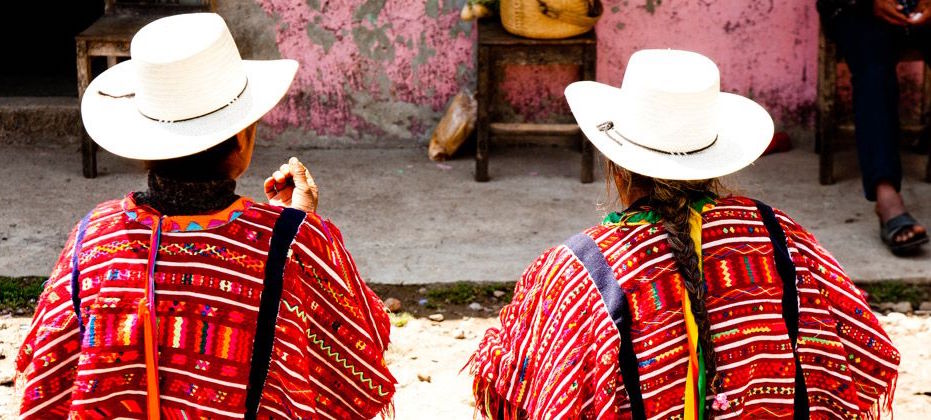 Los mixtecosy su ciudadanía comunitaria transnacional