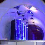 Nanobunkers: información a salvo de hackers