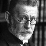 Paul Ehrlich descubre la cura de la sífilis el 31 de agosto de 1909