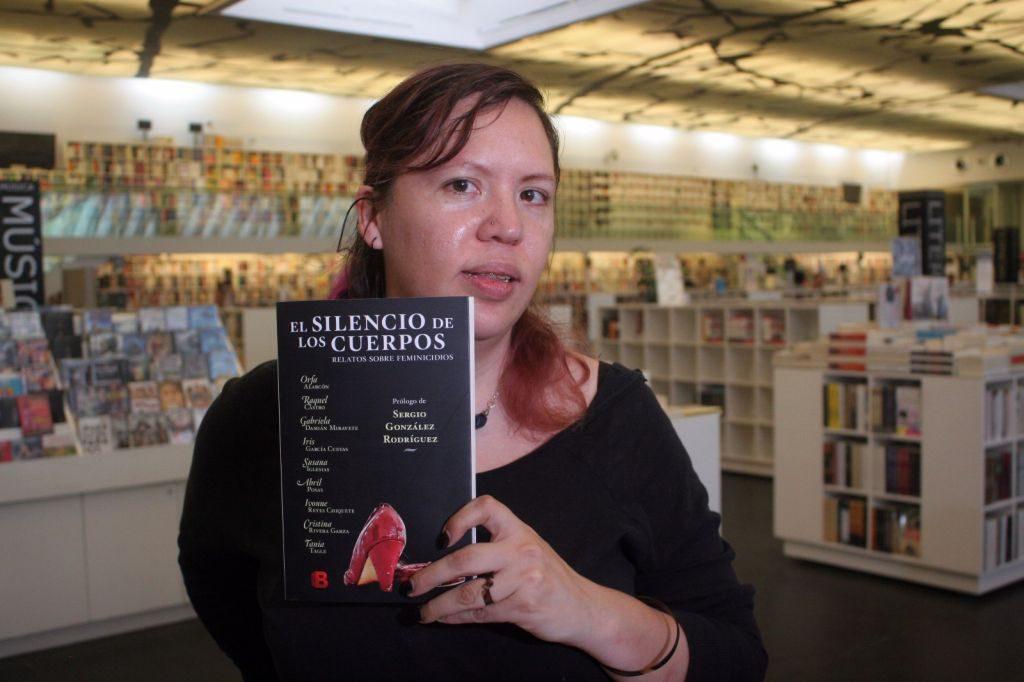 Raquel Castro, El Silencio de los Cuerpos
