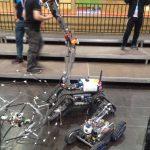 Universidad Panamericana, primer lugar en RoboCup 2016