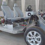 Investigadores mexicanos desarrollan vehículo eléctrico que usa hidrógeno como combustible