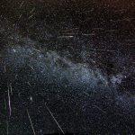 Las perseidas 2016, más espectaculares: pueden alcanzar los quinientos meteoros por hora este año