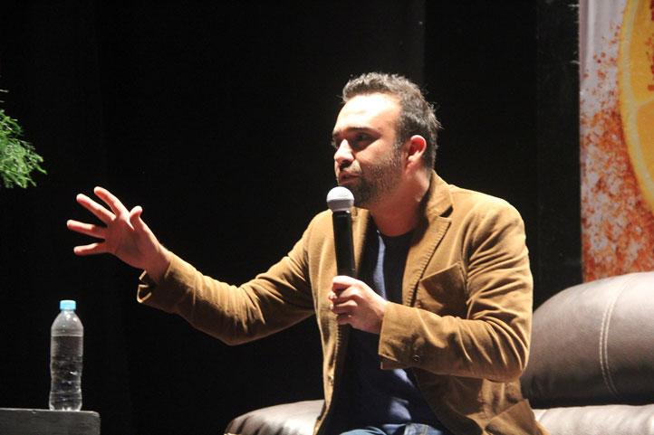 Teatro comercial es estigmatizado injustamente: Alejandro Ricaño