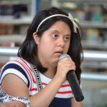 En México hace falta literatura con temas de discapacidad