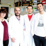 Un gen clave para el uso seguro de células madre con fines terapéuticos