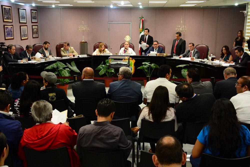 Tendría Consejo Veracruzano de Armonización Contable nueva ley