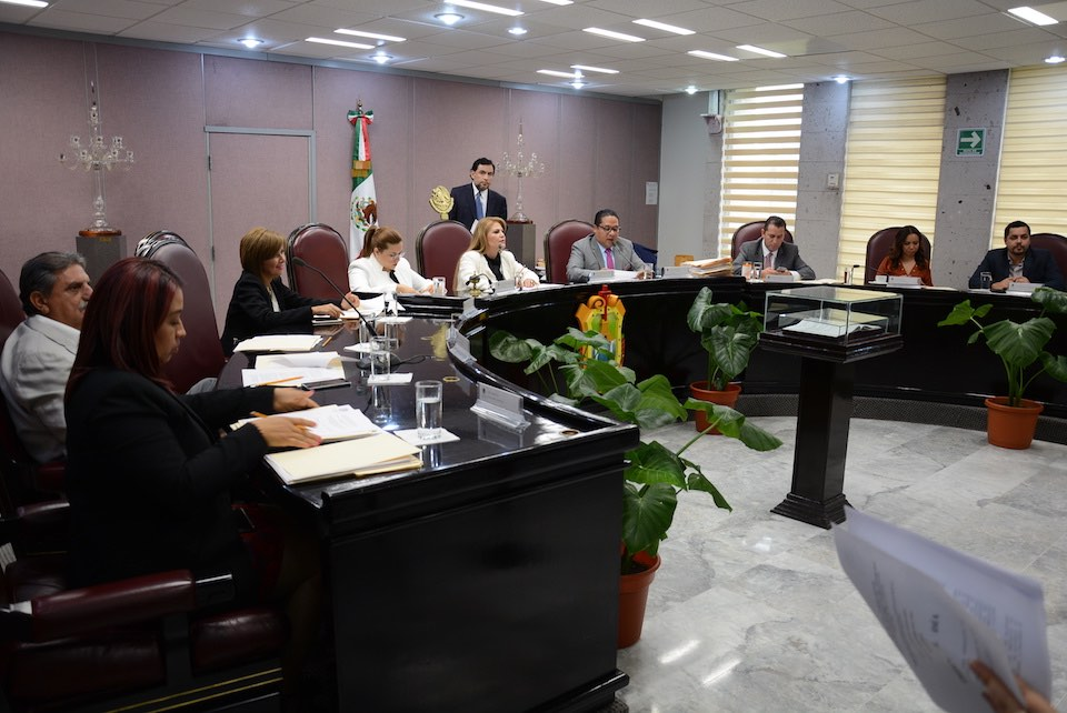 Impone Congreso multa al Ejecutivo estatal y regidor 5° de Martínez de la Torre
