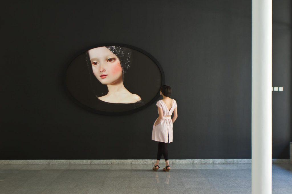 El humano del futuro- Cecilia Avendaño