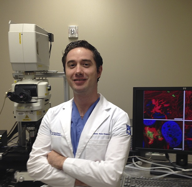 Premio MIT a Guillermo Ulises Ruiz-Esparza por su nueva terapia para tratar la insuficiencia cardiaca