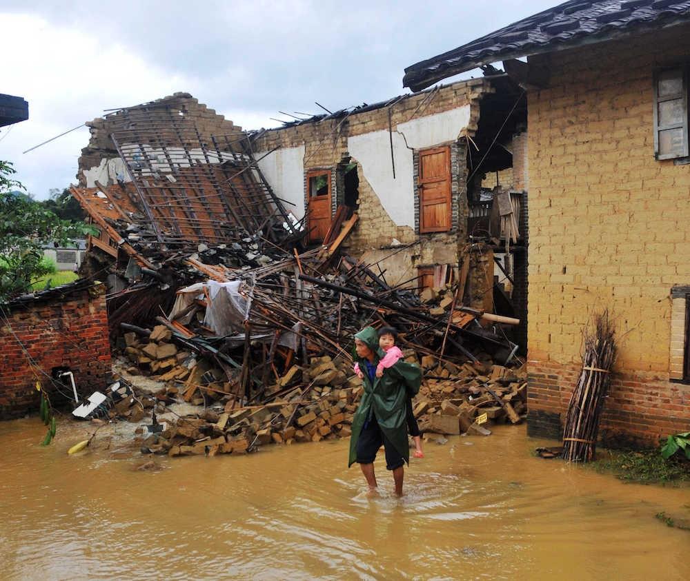Burocracia, la verdadera causante de las tragedias por desastres naturales